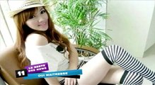La maitresse la plus sexy de Chine