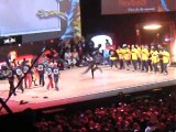 Battle Of The Year 2010 - Montpellier -  2 ème demi-final