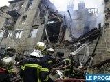 Explosion à Saint-Etienne: une enquête d'experts