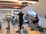 Motionscentre Næstved Osteopaten Næstved Rygcenter