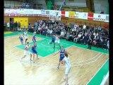 LFB 2010-2011 - J6 Challes Basket Vs Nantes Reze Basket