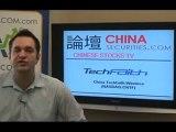 Chinese Small Cap Stock TV - November 22, 2010