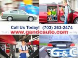 auto repair coupon Centreville