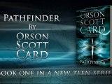 Pathfinder by Orson Scott Card Book Trailer