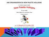 FROTTBF tournoi série C du New Palette Hollogne ce 28/11/10