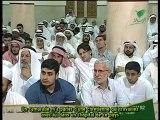 Pourquoi ne travailles-tu pas pour l'islam? cheikh Al Arifi