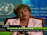 Sociedad de la Información: expandir el uso de internet es uno de los objetivos de la ONU