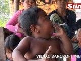 Bébé fumeur à 2 ans, 40 cigarettes par jour