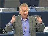 Daniel Cohn-Bendit débat du budget européen