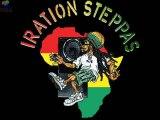 Iration Steppas - Warrior