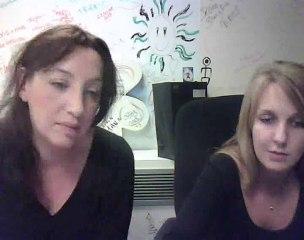 Chat beauté avec Caroline 24 novembre 2010