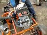 Karting moteur VFR