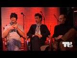 Interview des Comédiens de la pièce de Théâtre Rock ADDICT
