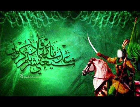 Mulla Jalil Al-Karbalai (muqifna itarif ma3nah)