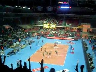 Fenerbahçe,6S'lilerle makara yapıyor..21-11-2010..Vamos Bien