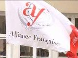Présentation de l'Alliance française de Lyon