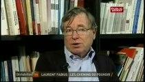 DESHABILLONS-LES,Laurent Fabius : les chemins du pouvoir