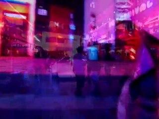 Bangkok y el sexo