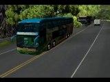 Expreso 'Oltursa'    Haulin Buses Peruanos