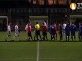 Résumé Amiens SC réserve - Amiens AC