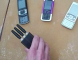 Mobile Phone Jammer - GSM Jammers - Cell Phone - Wifi Block