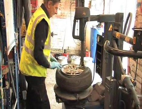 Mercury Service Station Ltd Car Servicing & Repair Romford