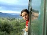 Simon Wells showreel clip Desperately Seeking Agharti (1)