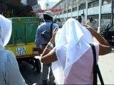 Simon Wells showreel clip Crossfire in Kashmir (2)