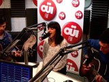 Lilly Wood And The Prick - Down The Drain - Session Acoustique OÜI FM
