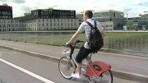 Eco-métropole Nantaise ville durable mobile solidaire