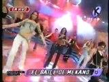 TEAM MEKANO EL BAILE DE VINUELA 2002