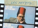 Rama Yade & les petits Blancs (Sarkozy, Nabe et Zemmour)