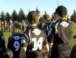Rugby : Tournoi Périgord Agenais minimes et benjamins