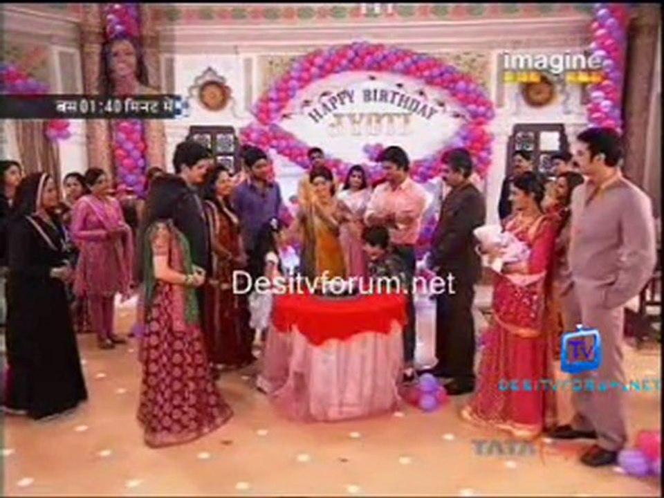 Jyoti Last Episode 27th November 2010 Pt7 Video Dailymotion Contact सत्यमेव जयते on messenger. jyoti last episode 27th november 2010 pt7