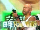 Bruce Willis au Japon ! vostfr