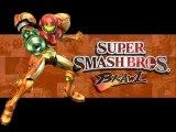 Brinstar (Melee) - Super Smash Bros. Brawl