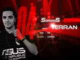 SarenS vs KenZy 2/3 - Starcraft 2 - Quart eOSL Winter '10