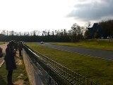 Circuit de Folembray Aston Martin Vantage V8 sprint racing