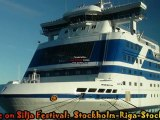 Stockholm-Riga-Stockholm Cruise