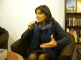 Anne Hidalgo & Librairie El Salón del libro