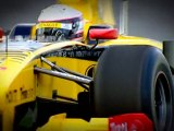 From Formula Renault 3.5 to Formula 1