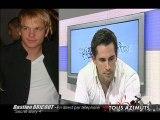 Boris et Bastien de Secret Story 4, dans Tous azimuts