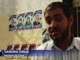 Elections législatives en Egypte