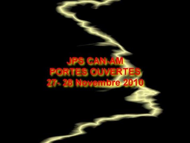 JPS CAN-AM 28 Novembre 2010