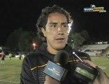 Medio Tiempo.com - Efraín Juárez, 11 de marzo 2010