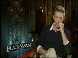 Vincent Cassel - Black Swan Interview