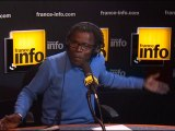 Soro Solo, France-info, 29 11 2010
