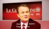 Club Business : Jean-Pierre Remy (PagesJaunes)