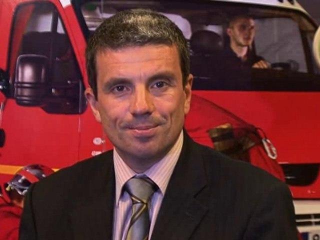 Message du président de la FNSPF aux sapeurs-pompiers