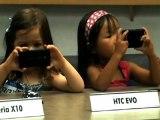 4 éves vajon tudja mi az az okostelefon?